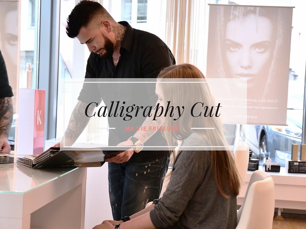 Ekiem Calligraphy Cut Mit Ma Vie Frisuere