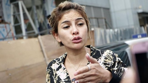 Ramalan Mbak You Bikin Gaduh, Nikita Mirzani: Pak Polisi, Enggak Ditangkap Saja Perempuan ini?