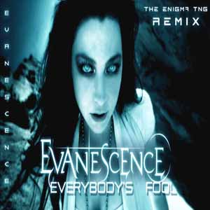 Download MP3 EVANESCENCE - Everybody's Fool