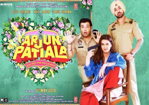 Arjun-Patiala-box-office-collection