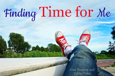 Finding Time for Me