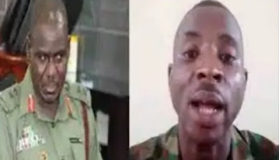 Lance Corporal's Health Deteriorates As Army Prepares To Secretly Arraign Him