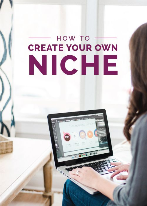 How to Create your own niche to make more money 2021