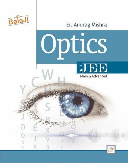 Optics : JEE Advance Exam PDF Book