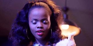 Video Msamiati ft Ben Pol - Macho Kodo Mp4 Download