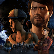 The Walking Dead Season Three [MOD Unlocked]