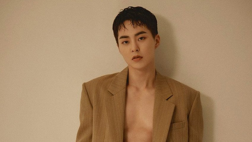 EXO's Xiumin Tested Positive for COVID-19
