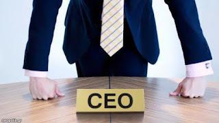 Apa Itu CEO, Chief Executive Officer