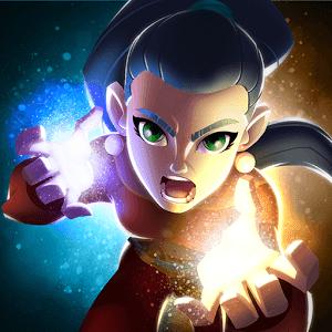 Might & Magic: Elemental Guardians - VER. 3.32 (God Mode - High Damage) MOD APK