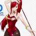 'Fairy Tail' Unveils Sultry New Erza Statue