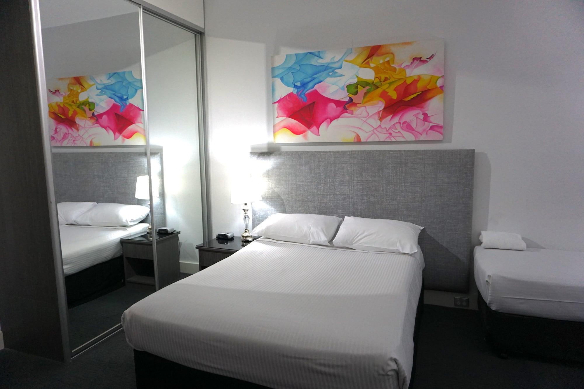 travel accommodation