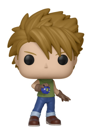 Digimon Pop!