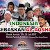 Besok, UBN Pimpin Aksi Bela Palestina di Masjid Al-Azhar Jakarta