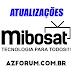 Atualizações Mibosat - Todos os modelos