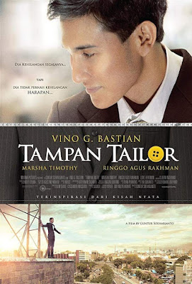Sinopsis film Tampan Tailor (2013)