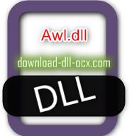 Awl.dll download for windows 7, 10, 8.1, xp, vista, 32bit