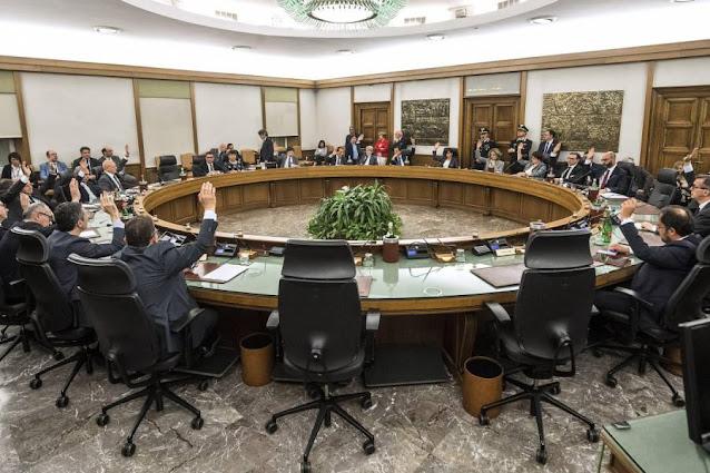 Anche il Consiglio di Stato boccia la nomina di  Prestipino a capo della Procura di Roma