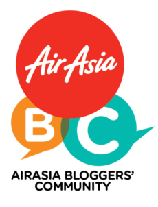 AirAsia Blogger's Community