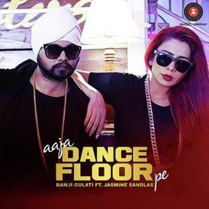 Aaja Dance Floor Pe (2016)