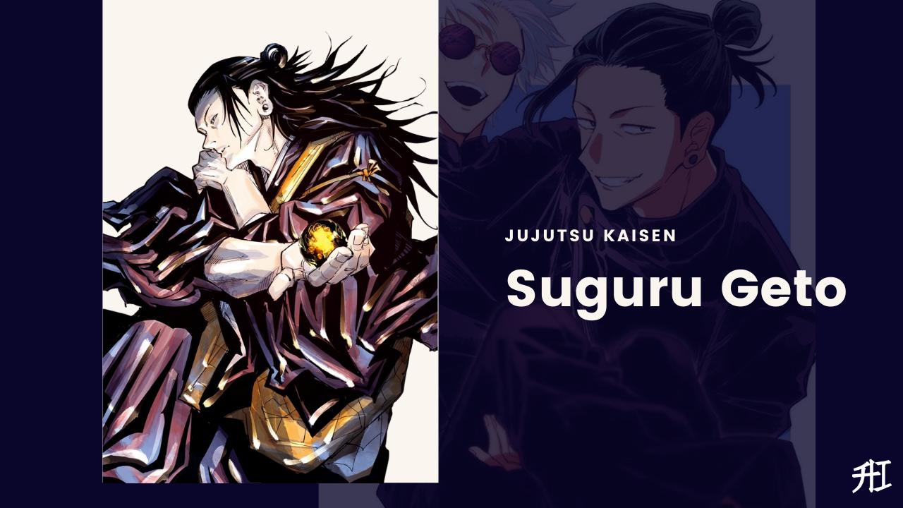 Top 13 Strongest Characters in Jujutsu Kaisen