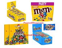 """Concorso M&M's """" Il gusto si fa goloso"""" : vinci 118 Gift Card GameStopZing da 30 euro e da 500 euro"""