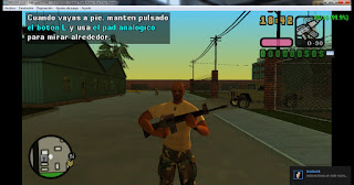 Emulador de PPSSPP 1.42 Playstantion Portatil [PC][Español] [MG-MF-4S]