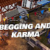 Begging and Karma! Earning GOLD! Legends of Ultima (Legends of Aria) Gameplay!