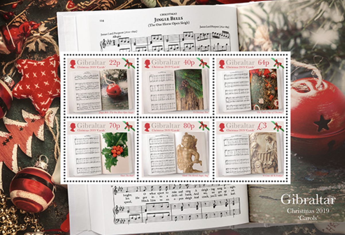 commonwealth stamps opinion 1539 🇬🇮 gibraltar's