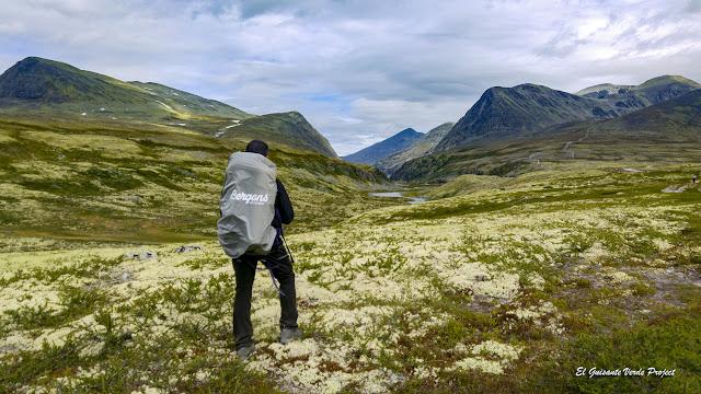 Rondane Parque Nacional - Noruega, por El Guisante Verde Project