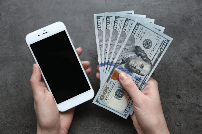 10 Best Smartphone Apps That Pay You Money 2019