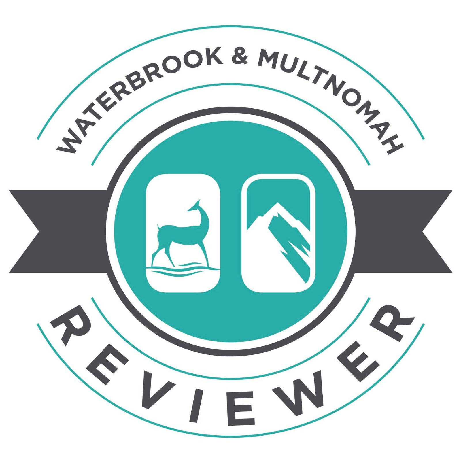 Waterbrook & Multnomah Reviewer