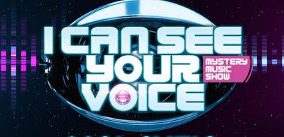 Jadual Ujibakat I Can See Your Voice Malaysia Musim 3