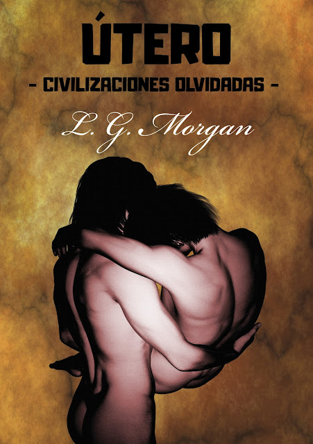 novela L. G. Morgan