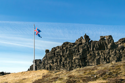Le premier Parlement du monde: l'Alþingi islandais