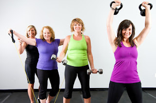 Tips For Women To Burn Fat