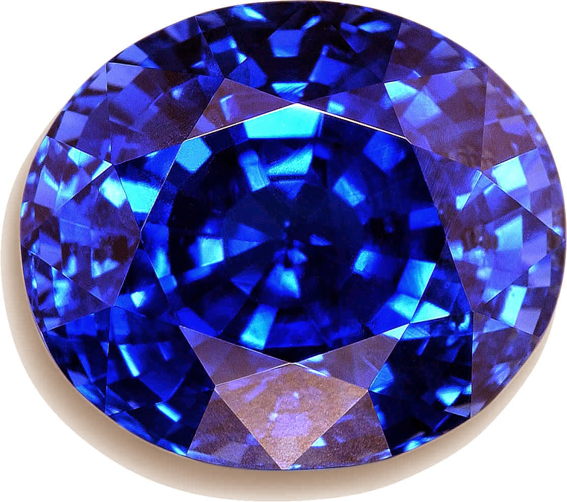 Blue Sapphire in Vedic Astrology