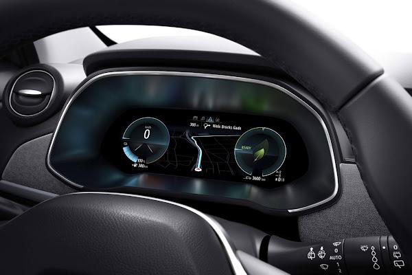 Renault Zoe e-Tech 2022: assinatura mensal de R$ 3.890 - Brasil