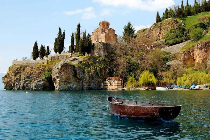 Prachtvolles Mazedonien - Eines der noch Unbekannten Urlaub Highlights!
