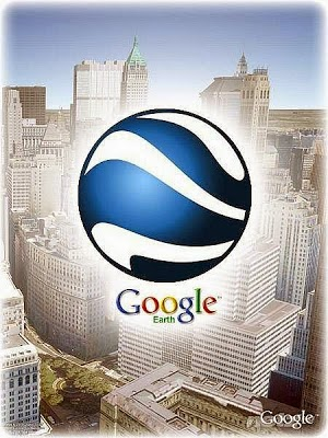 Free Download Software Google Earth Pro 7