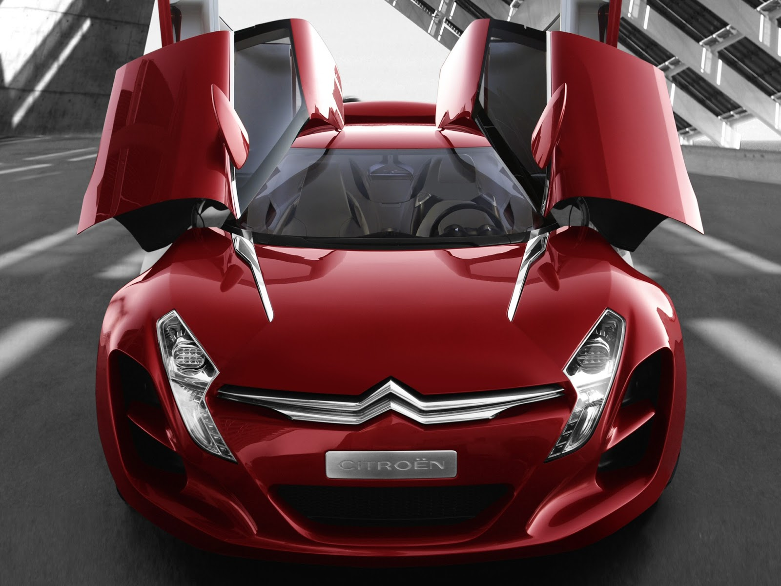 sports: Amazing Cars HD Wallpapers