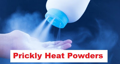 Best Prickly Heat Powders in India