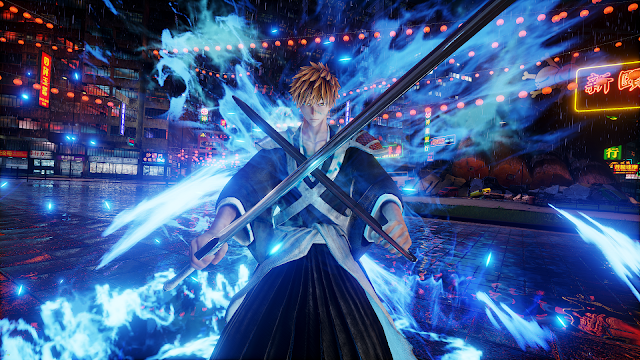 Bleach em Jump Force