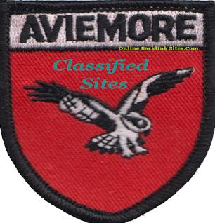 Aviemore Classifieds Sites List