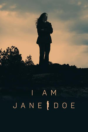Poster I am Jane Doe 2017
