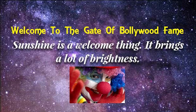 How to be a Bollywood actor free learning at home
