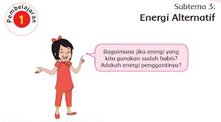 Subtema 3 Energi Alternatif www.simplenews.me