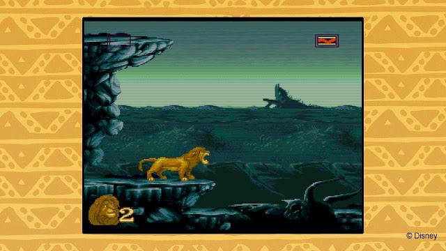 Análisis El rey león Remastered PS4