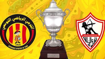 """بي ان سبورت """" ◀️ مباراة الزمالك والترجي التونسي """" كورة اكسترا HD """" مباشر 16-3-2021 ماتش اليوم ==>> الزمالك ضد الترجي التونسي دوري أبطال أفريقيا"""