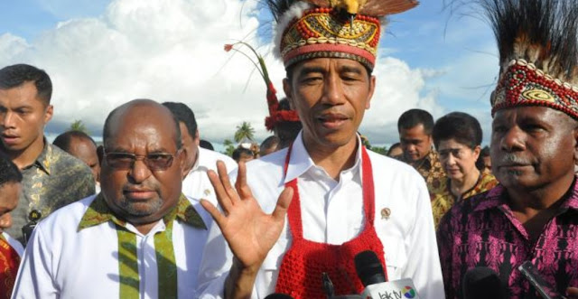 Mengejutkan, Tak Ada Satu Negara Pun yang Mengecam Indonesia Terkait Kerusuhan Papua