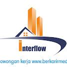 Dicari Finance Administration dan OB, Lamar Lowongan Kerja Interflow Property Semarang